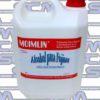 Imagen Alcohol para fajinar Moimlin 5L