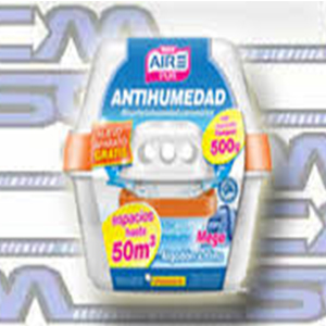 Imagen Antihumedad AirPur