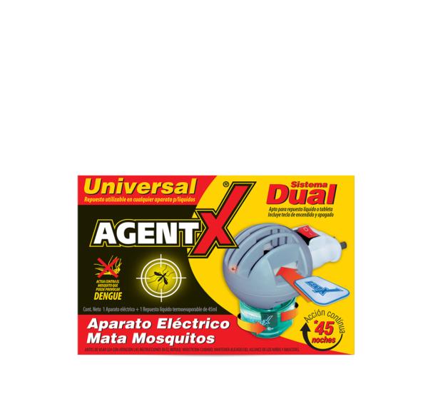 Aparato Electrico Agentx Para Tableta Mm