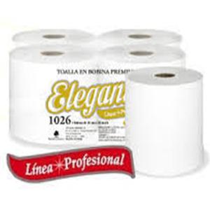 Imagen Bobina Elegante Premium X4U C1026