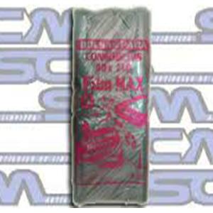 Imagen Bolsas Verdes Plastisur De 80 X 110