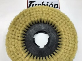 Cepillo Turbion De Lustrar De 35Cm 13