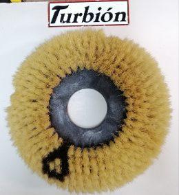 Cepillo Turbion De Lustrar De 42Cm N16