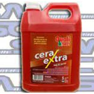 Cera Qualibest Extra Roja X 5L 300×300