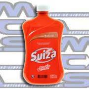 Cera Suiza Liquida Natural 850C slim
