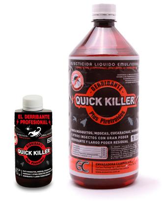 Derribante X 250Cm Quick Killer Plus