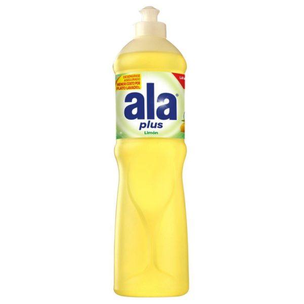 Detergente Ala Plus X 750 Cc