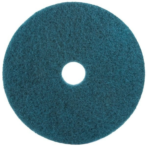 Disco De Fibra 3M 13 Azul