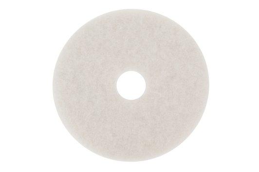 Disco De Fibra 3M 13 Blanco
