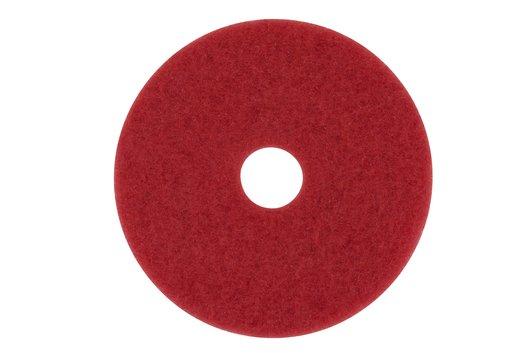 Disco De Fibra 3M 13 Rojo