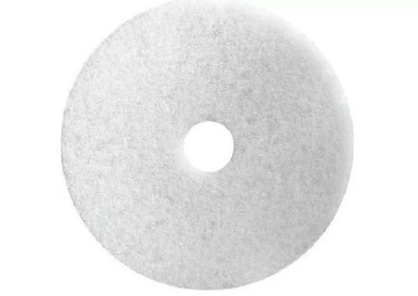Disco De Fibra 3M 16 Blanco