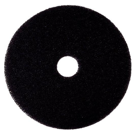 Disco De Fibra 3M 16 Negro