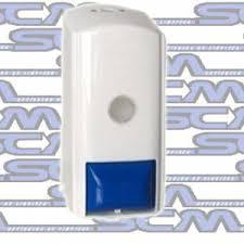 Dispenser Jabon Liquido Abs