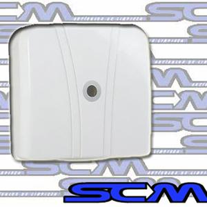 Dispenser Toalla Intercaladas Abs