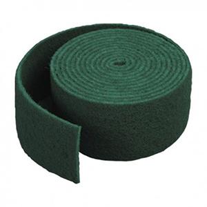 Fibra Verde Rollo 25M