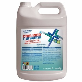 Forward Fluido Desinfect. Antibact. X 5L