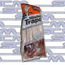 Lampazo Mister Trapo Blanco