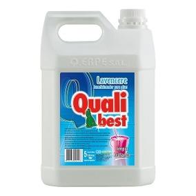 Limpiador Lavencere Qualibest X5L