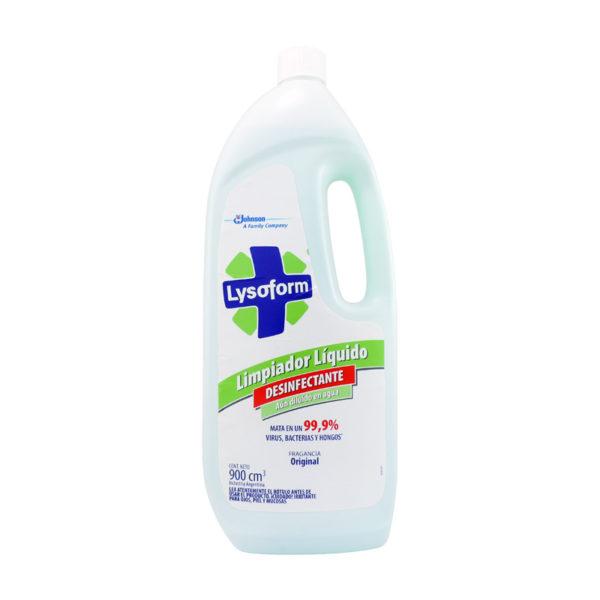 Lysoform Desodorante Botella X900