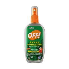 Off Repelente Spray X 200 Extra Duracion