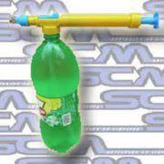 Pulverizador Para Botella BusgranMINI