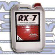 Removedor De CeraAcrilico X 5L Rx7 Conc