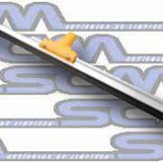 Secador De Aluminio X 100 Cmts Salzano