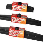 Secador Sachi Negro X 50 Cmts