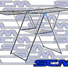 Tender Aluminio Busgran Forrado Grande