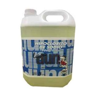 cloro dun 5 litros