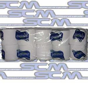 Papel Higienico Suavenol 90mts 30 rollos