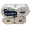 Papel Higienico Suavenol 300mts 8 rollos c/grande