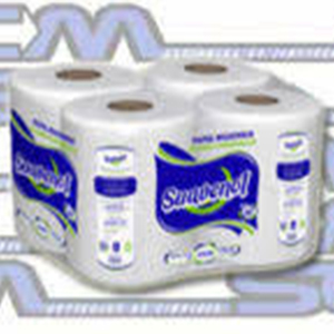 Papel Higienico Suavenol 300mts 8 rollos c/chico