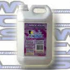 Clarificador 5 litros Newclor