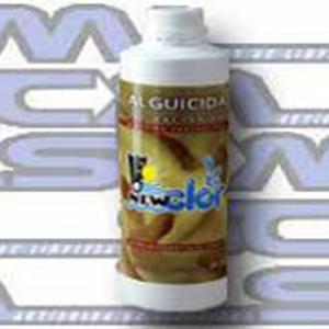 Alguicida newclor 1 litro