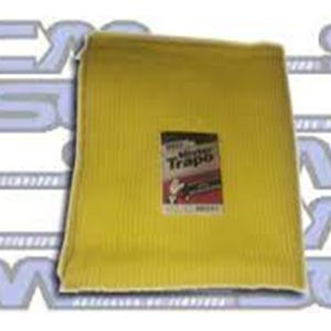 Microfibra Mister Trapo Pisos Amarillo Suelto