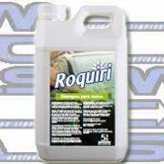 Shampoo Para Autos X 5L Roquiri