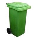 Contenedores y tachos de residuos