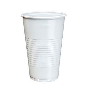 Vasos De 180Cm3 Blancos