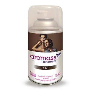aromass aerosol a&f