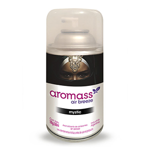 aromass aerosol mystic