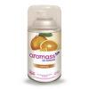 aromass aerosol naranja